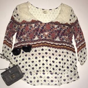 O'Neill Lacey Top
